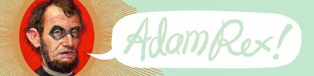 Adam Rex