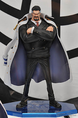 Excellent Model P.O.P. Limited One Piece NEO-DX Garp Ver. 0