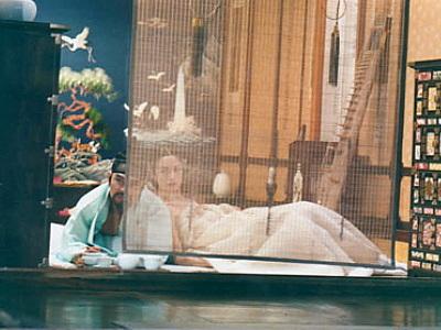 映画「黄眞尹」(1986年)
