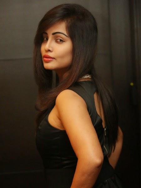Hashika Dutt New Hot Stills at Player Teaser Launch Event
