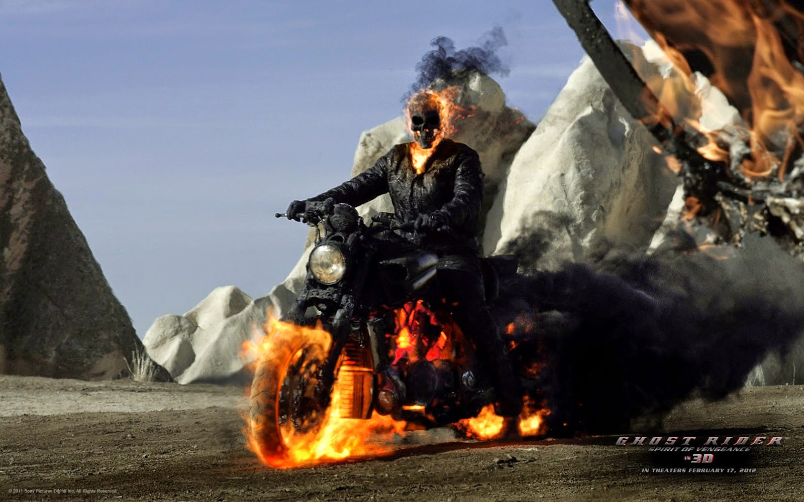ghost rider hd wallpapers free download hd wallpapers