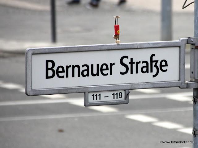 Bernauerstraße
