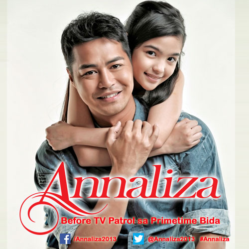 annaliza is a philippine television series produced by gma network it