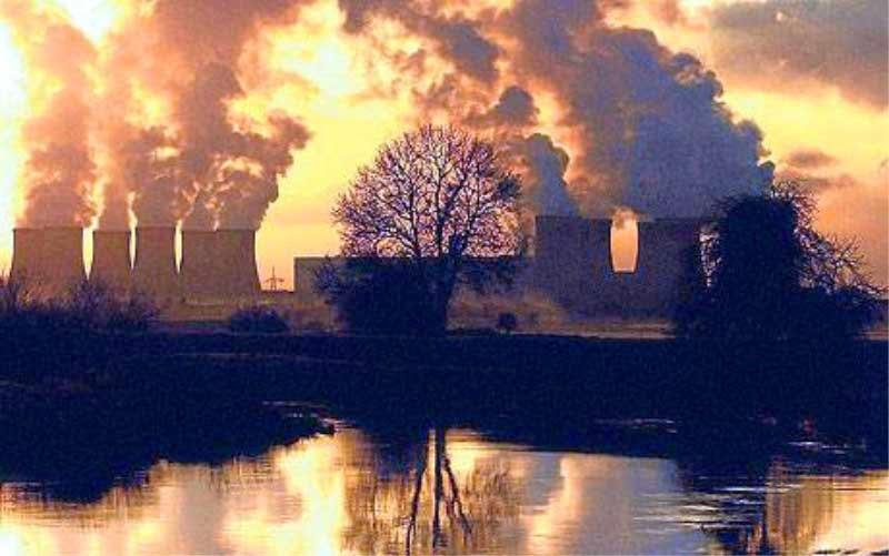 Sera gazlarının zararlı etkileri nelerdir