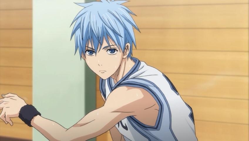 Kuroko no Basket: Tip Off - Episódio 22.5 [V2]