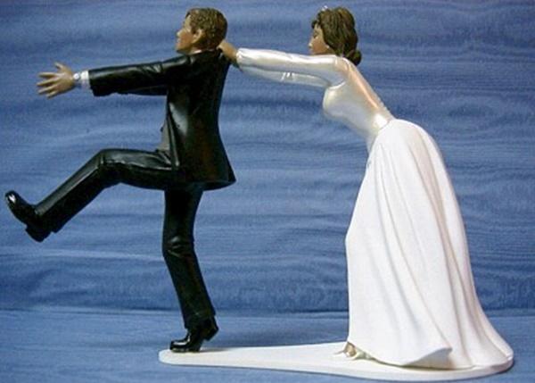AWAS! Rupanya Inilah Sebab Mengapa Lelaki Menolak Bila Diajak Berkahwin... TERBONGKAR!!