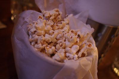 Jack Ruby - Popcorn, Adelaide
