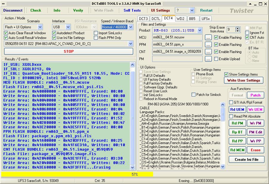 QMobile Flash Files by Moiz Khan: MTK Flash Files