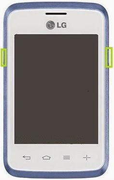 Hard Reset LG L20 (D105)