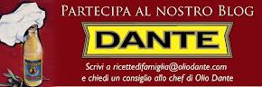 Blog ufficiale olio Dante