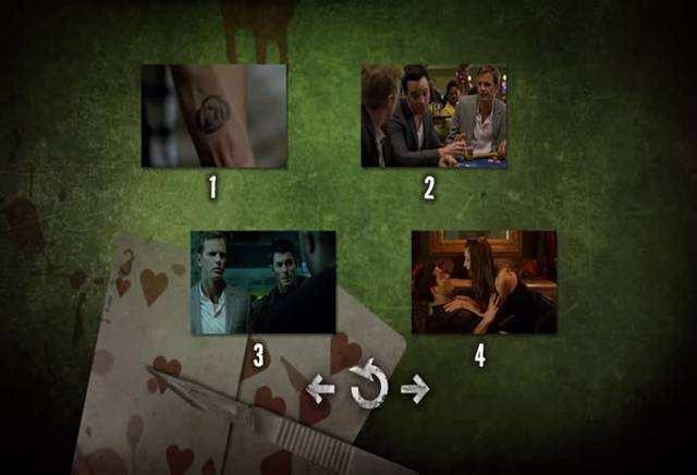 Hostel 3 De Vuelta al Horror [Hostel 3] 2011 DVDR Menu Full Español Latino ISO NTSC Descargar
