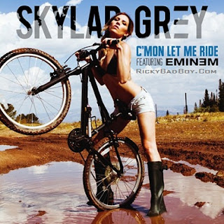 Skylar Grey feat. Eminem – C'mon Let Me Ride Lyrics