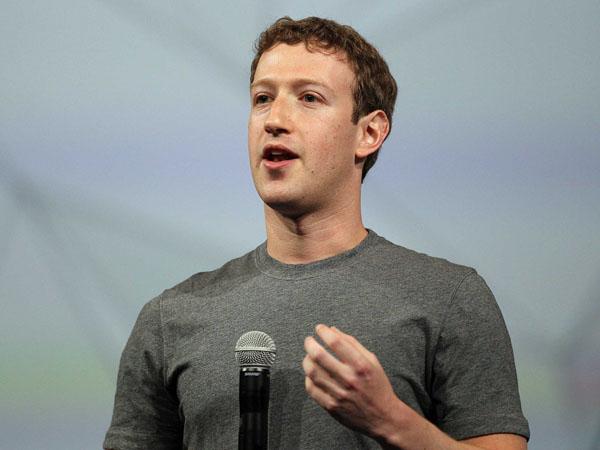 10 câu nói nổi tiếng của Mark Zuckerberg về cách trở nên thành công