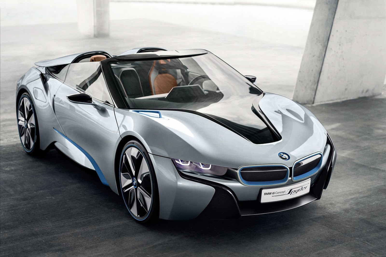 Car Design: เมษายน 2013