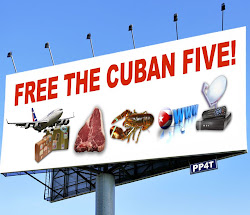FREE DE CUBAN FIVE!!!