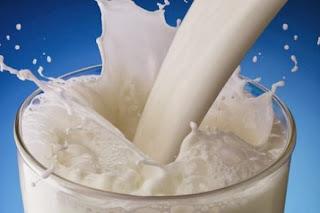 Diferencia entre leche humana y leche de la Vaca