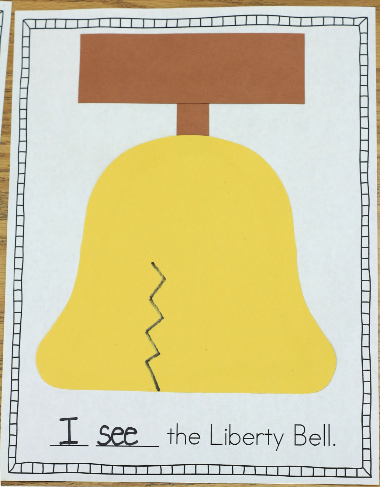 Mrs Riccas Kindergarten Presidents Day Freebie
