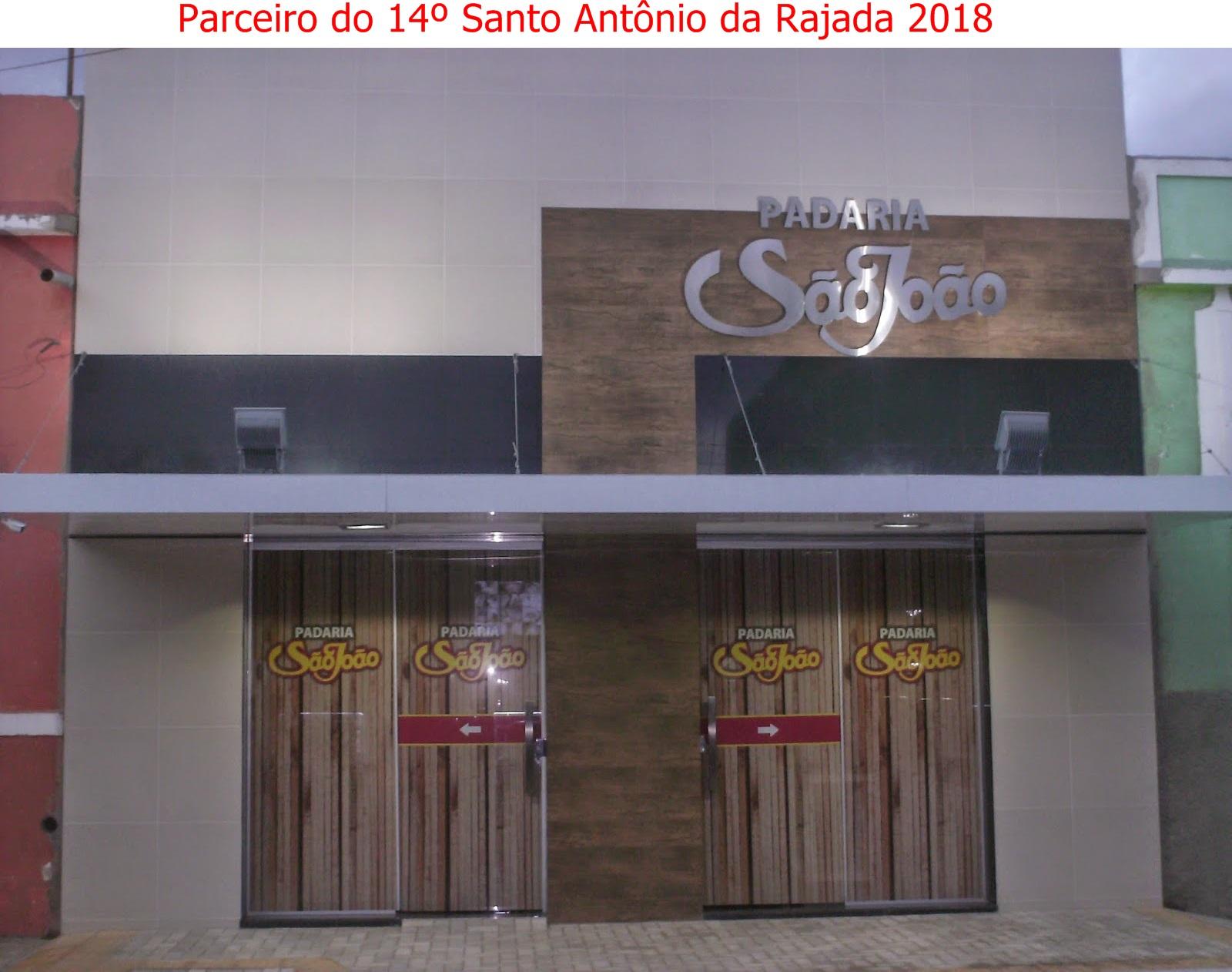 PADARIA SÃO JOÃO: Carnaúba dos Dantas/RN