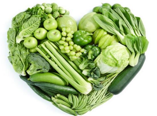 Mengkonsumsi Sayuran Sehat Untuk Mengatasi Lapar
