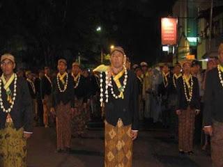 Batu Pusaka Ki Ageng Selo - Mustika Bangsawan Jawa