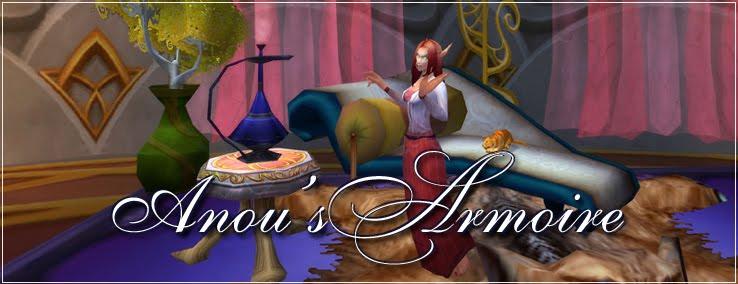Anou's Armoire