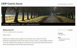 WEB DE CENTRO
