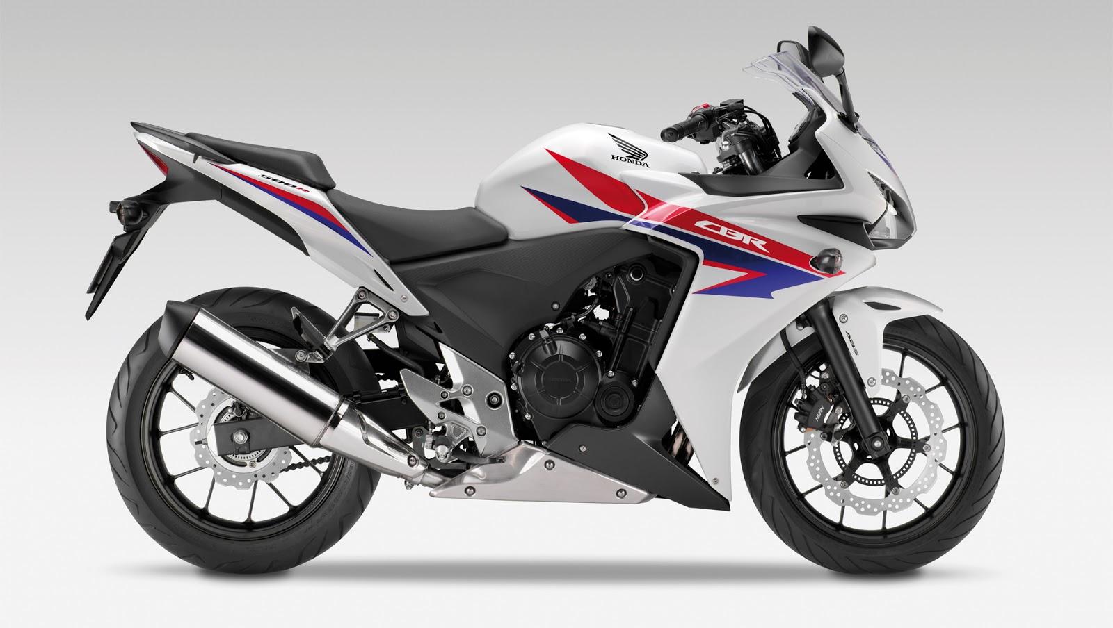 2013 Honda CBR 1000