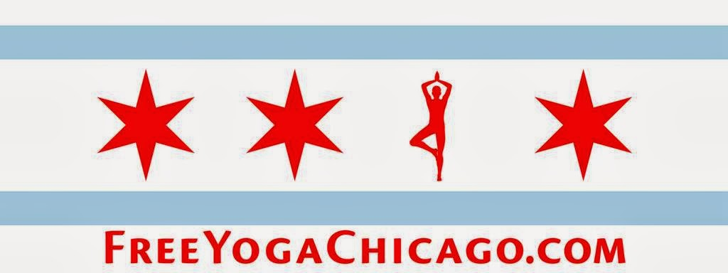 Free Yoga Chicago