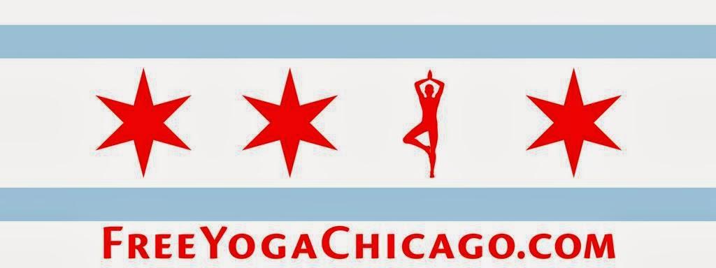 Free Yoga Chicago