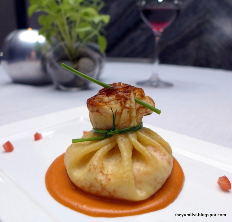 La Scala, Italian Restaurant, Kuala Lumpur