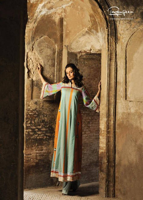 RangeenSummerCollectionByIttehad252892529 - Rangeen Summer Collection By Ittehad