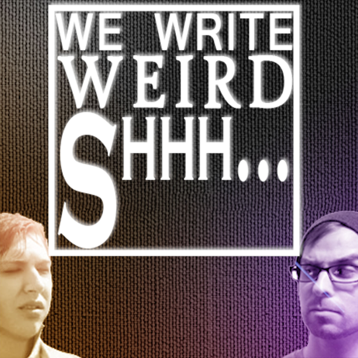 We Write Weird Shhh...
