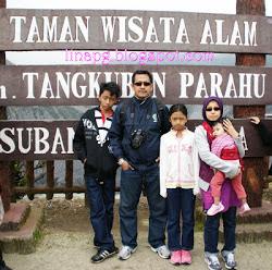 Bandung Escapade March 2012