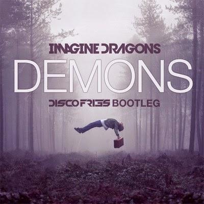 Chord Demons Imagine Dragons Rafif Akbar