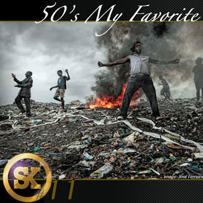 50 Cent - 50