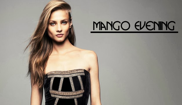 Mango Evening Collection