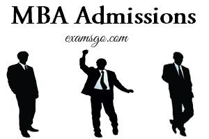 management courses admissions