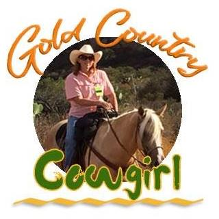 Gold Country Cowgirl: