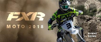 FXR Moto
