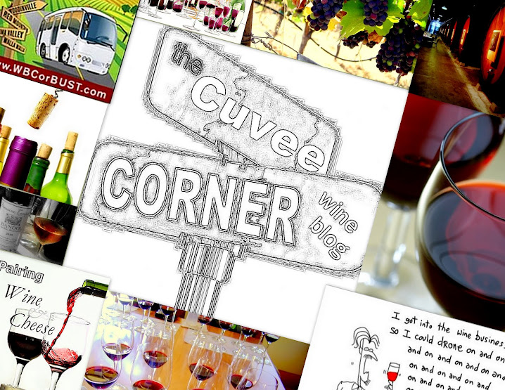 Cuve Corner Wine Blog 