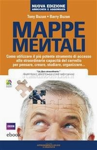 Mappe Mentali - ebook di Tony Buzan, Barry Buzan