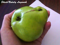 Странный фрукт