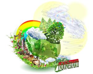 Hijau Indonesiaku