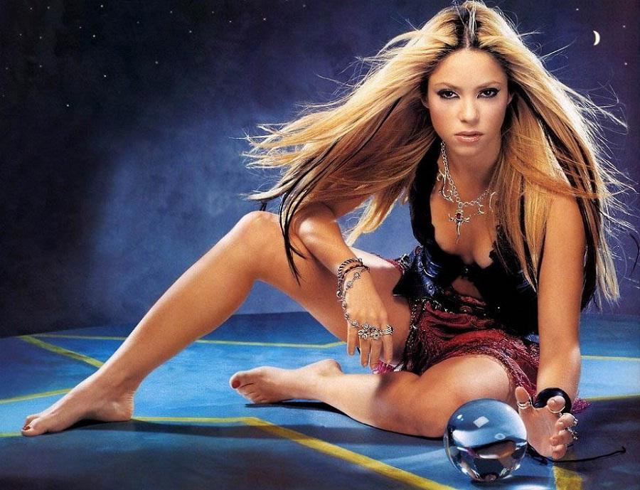Shakira sexy picture