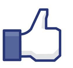 I Mi Piace su Facebook