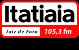 Rádio Itatiaia FM de Juiz de Fora ao vivo