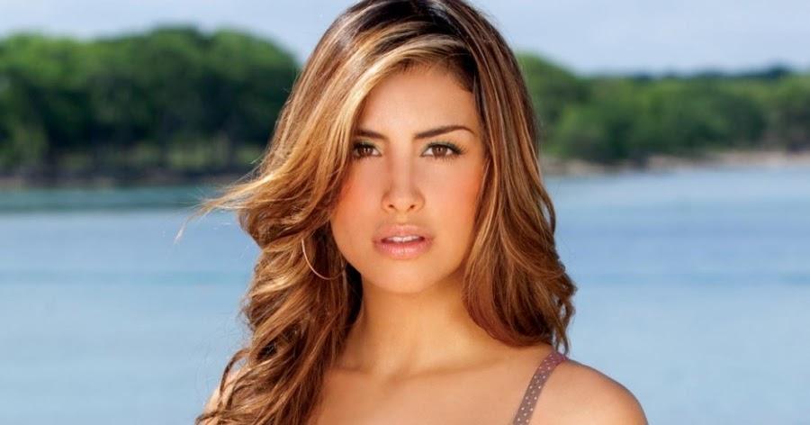 Modelos Colombianas: JESSICA CEDIEL