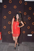 Actress Anukruti Hot Photos Gallery in Red-thumbnail-16