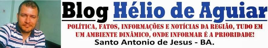 Blog Hélio de Aguiar