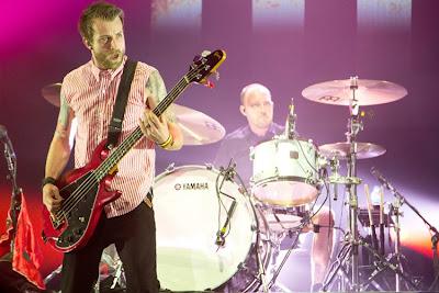 Paramore en México 2013
